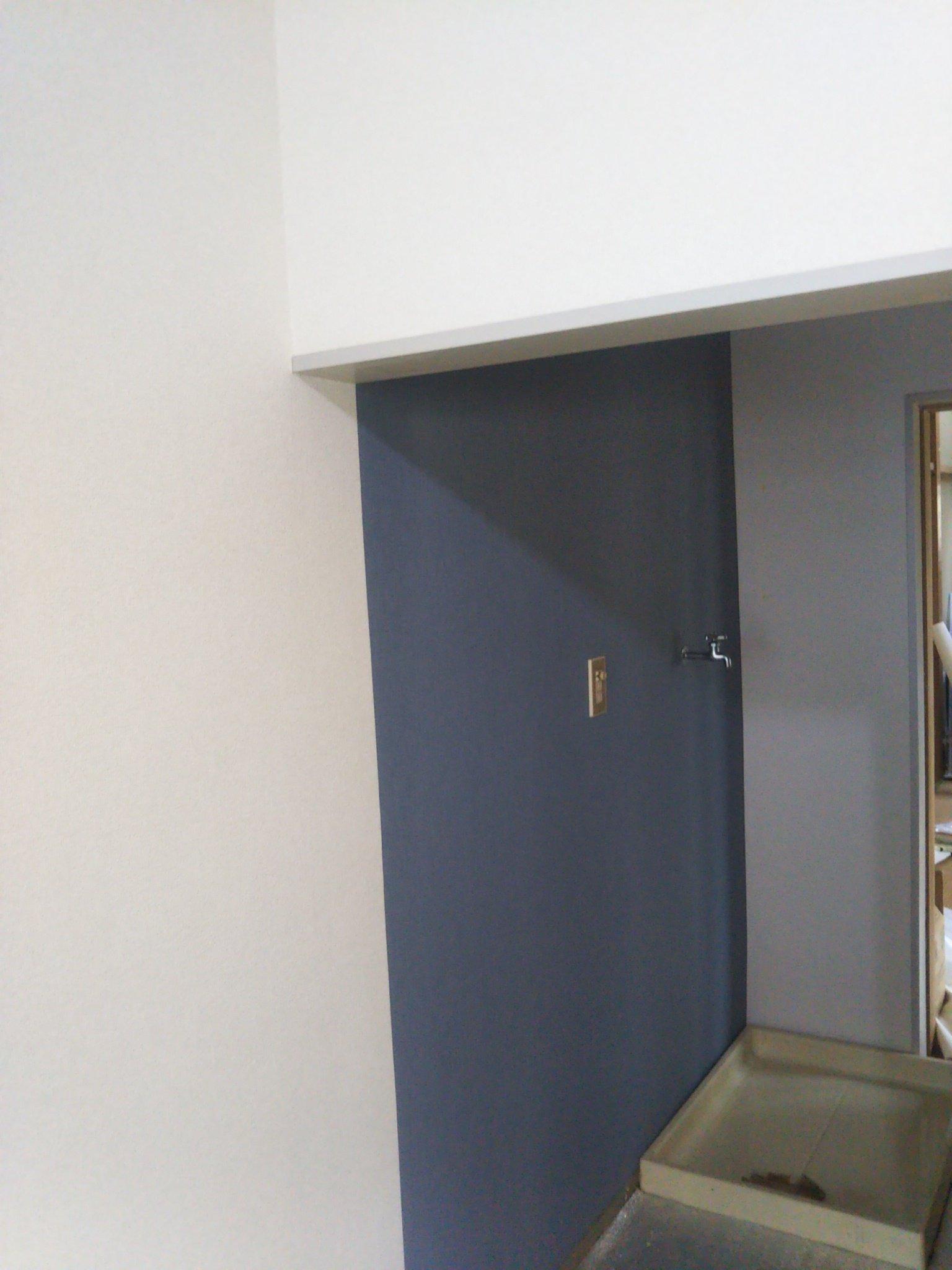 北区西が丘 賃貸物件のクロス張り替え クロス 壁紙 貼り替えや内装